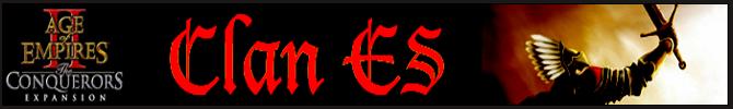 Clan ES - Portal Banner11
