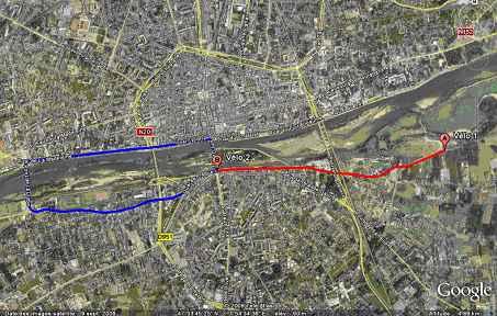 Projet triathlon 2010 Parcou10