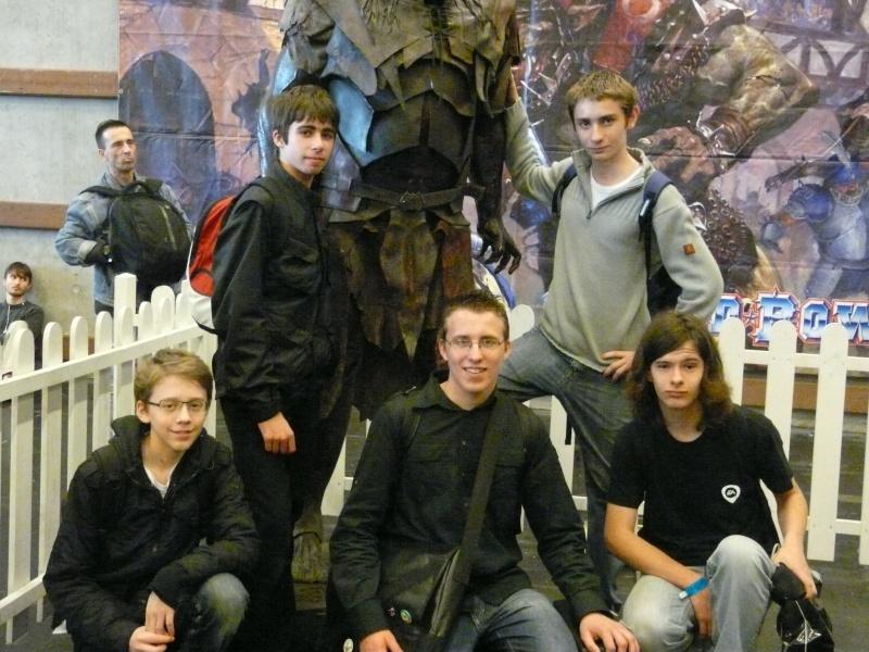 Photos du Games Day! P1010618