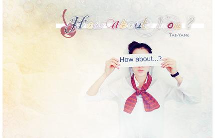 Graphiste - Tae-Ya,g ~ Howabo10