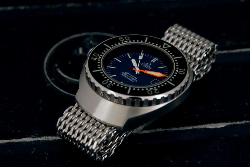 Dweller - Quelle est pour vous la montre de plongée la plus mythique ? 73847110