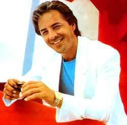 Les montres au cinéma ou les photos célèbres d'acteurs les portant Miami-10