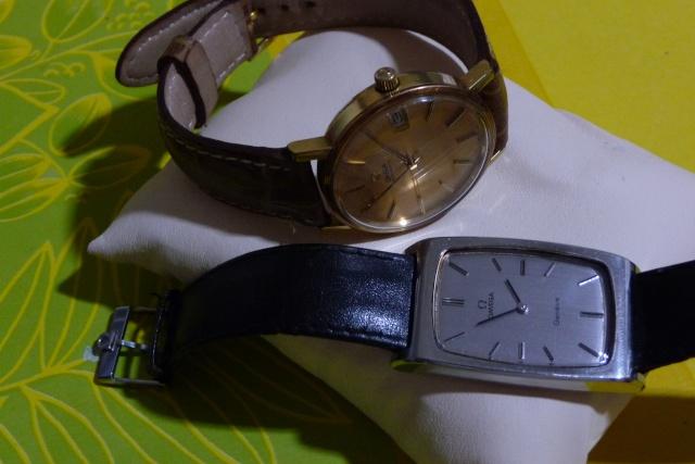 Les montres plates ... P1010515