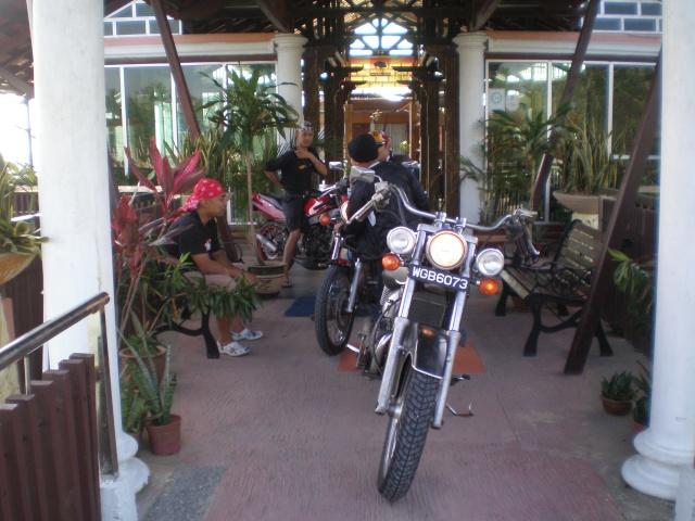 Report Repeat Ride Tanjung Piai. - Page 2 P3090021