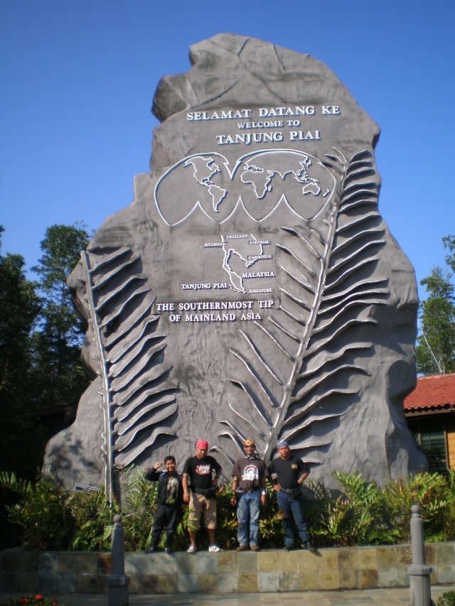 Report Repeat Ride Tanjung Piai. - Page 2 P3090023