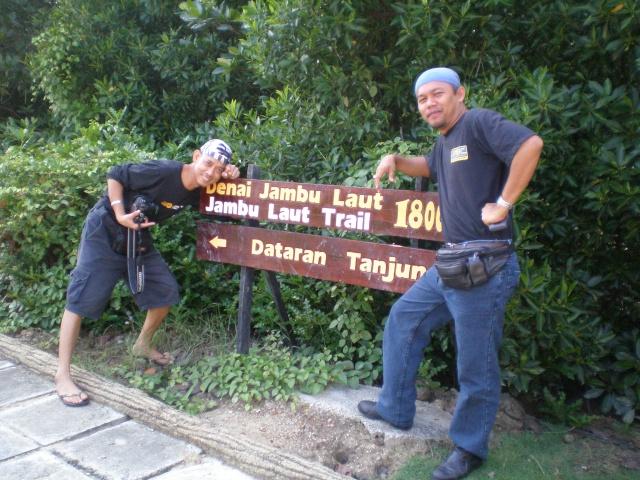 Report Repeat Ride Tanjung Piai. - Page 2 P3090025