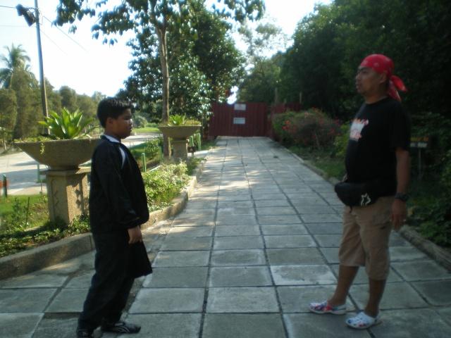 Report Repeat Ride Tanjung Piai. - Page 2 P3090026
