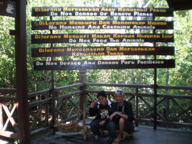Report Repeat Ride Tanjung Piai. - Page 2 P3090028