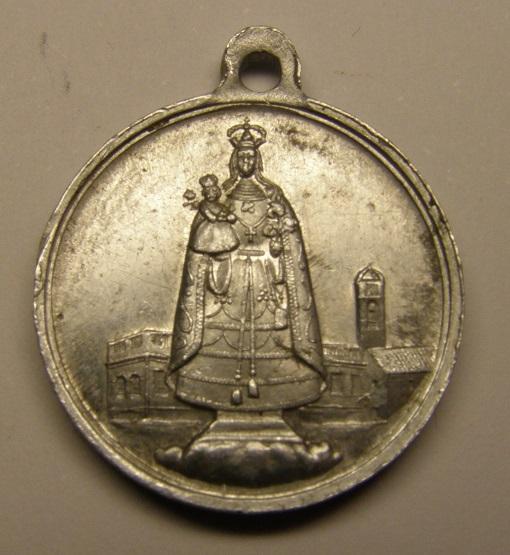 Ayuda con esta medalla de principios del siglo XX. Med9_410
