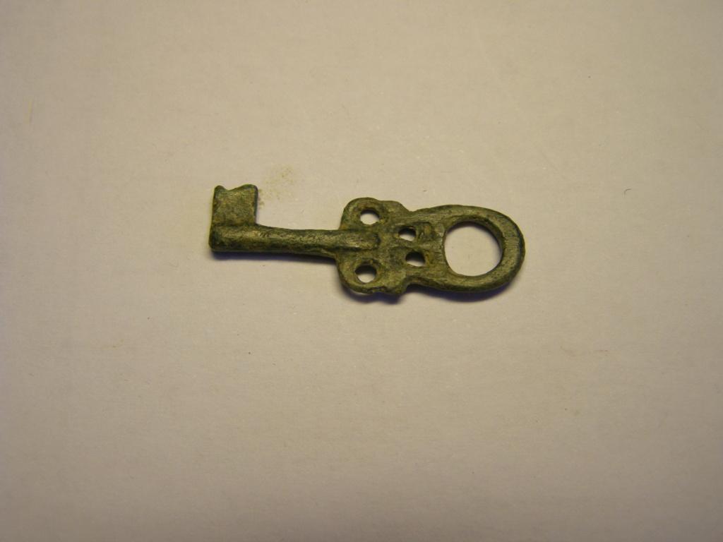 Hablando de llaves... Meeeed13
