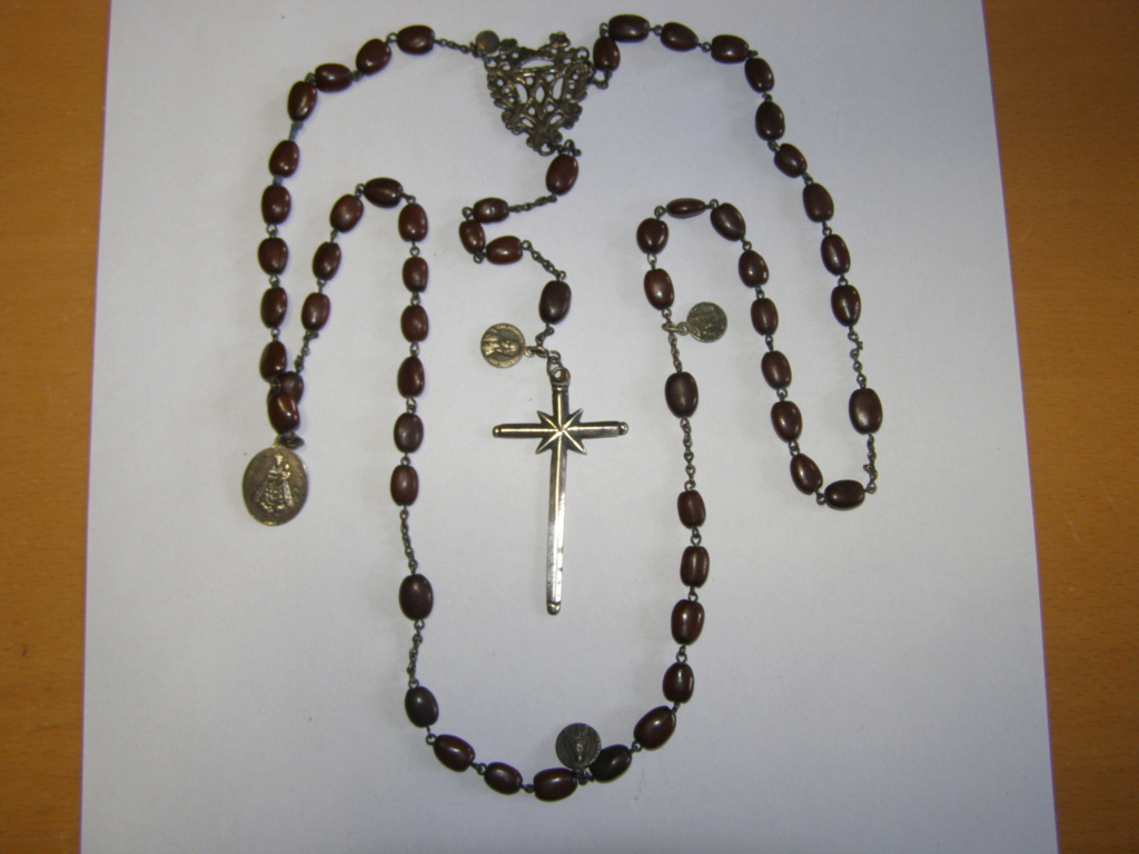 Dudas con rosario. Rosar610