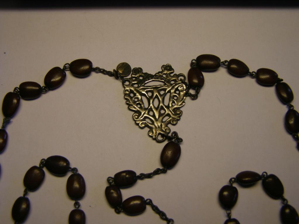 Dudas con rosario. Rosar611