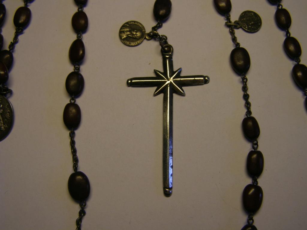 Dudas con rosario. Rosar612