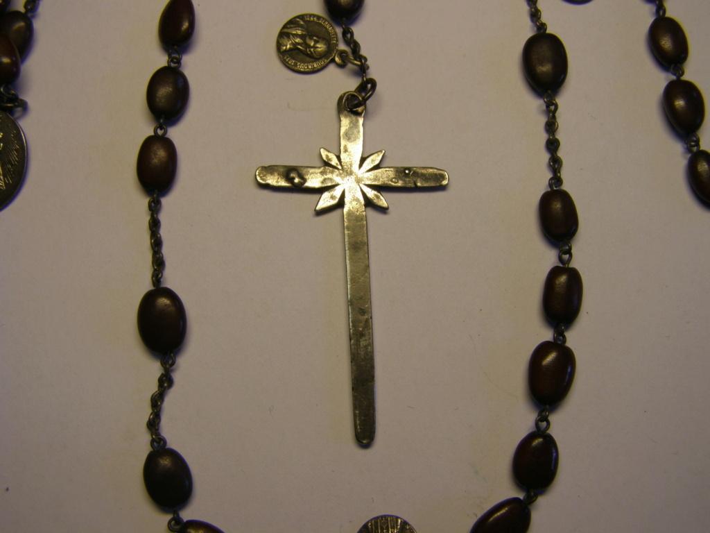 Dudas con rosario. Rosar613