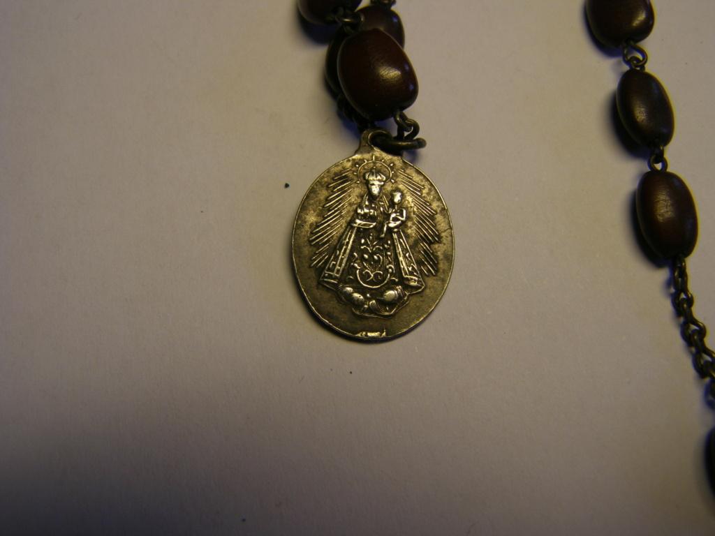 Dudas con rosario. Rosar614