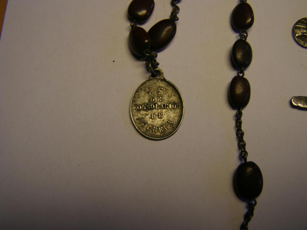 Dudas con rosario. Rosar615