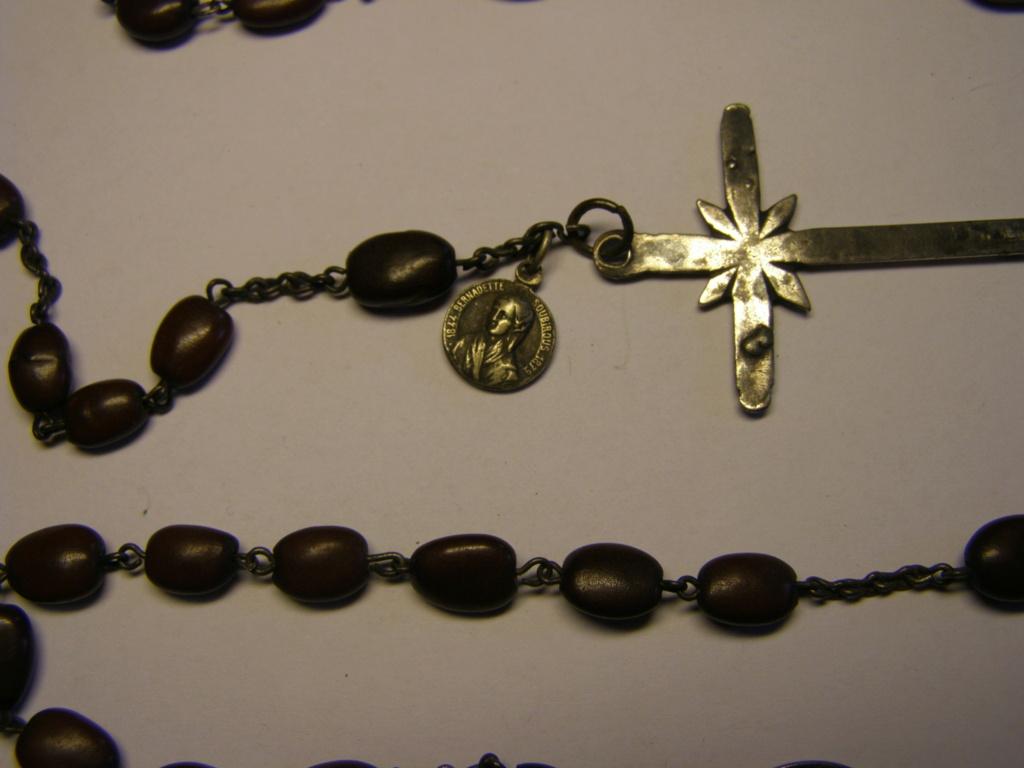 Dudas con rosario. Rosar616