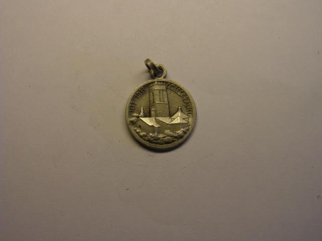Medalla Mare de Deu de la Bona Sort, Collsabadell. Tc_12_15