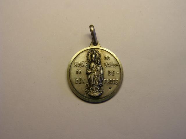 Medalla de Nª Sª de Vall de Flors (AM) Tc_12_16