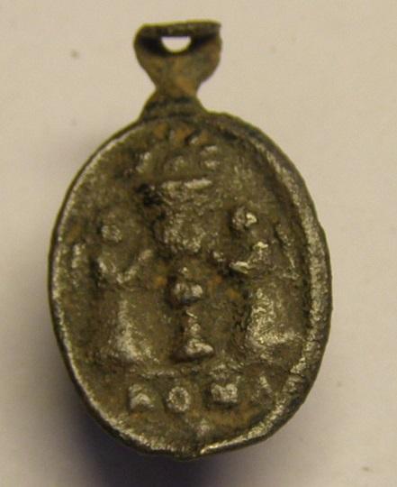 Inmaculada Concepción / SS. Sacramento, s. XVII Tc_4_211