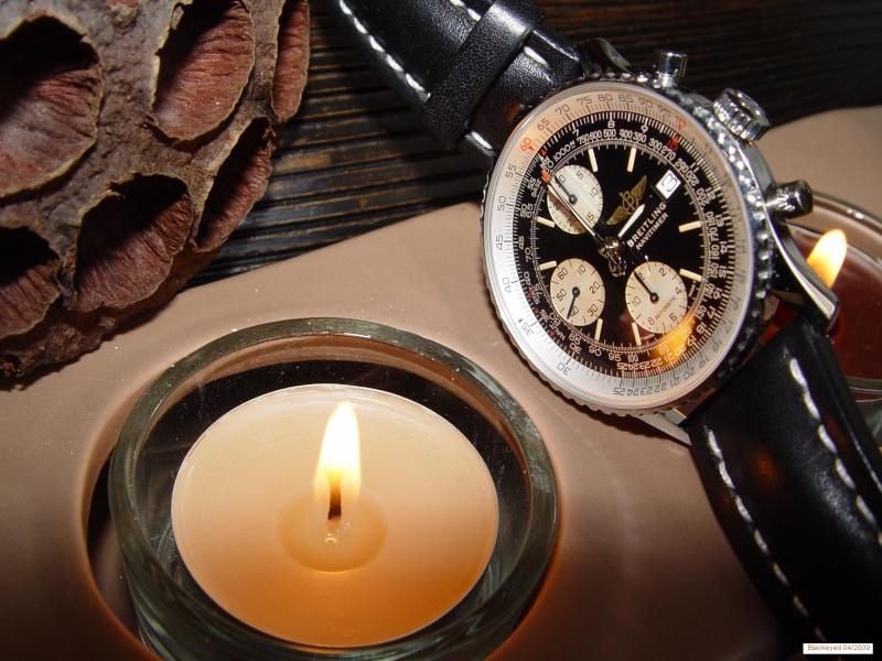 La fréquentation de FAM mène t-elle au conformisme horloger ? Breitl28