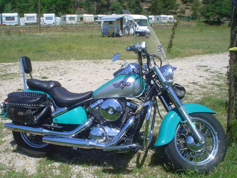 800 VN - moto de madame viking... 15_mot11