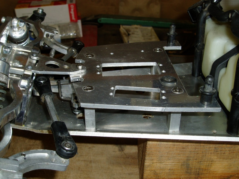 Platine radio alu P3020010