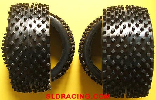 """Nouveau pneu SLD """"The MUST"""" The_mu10"""