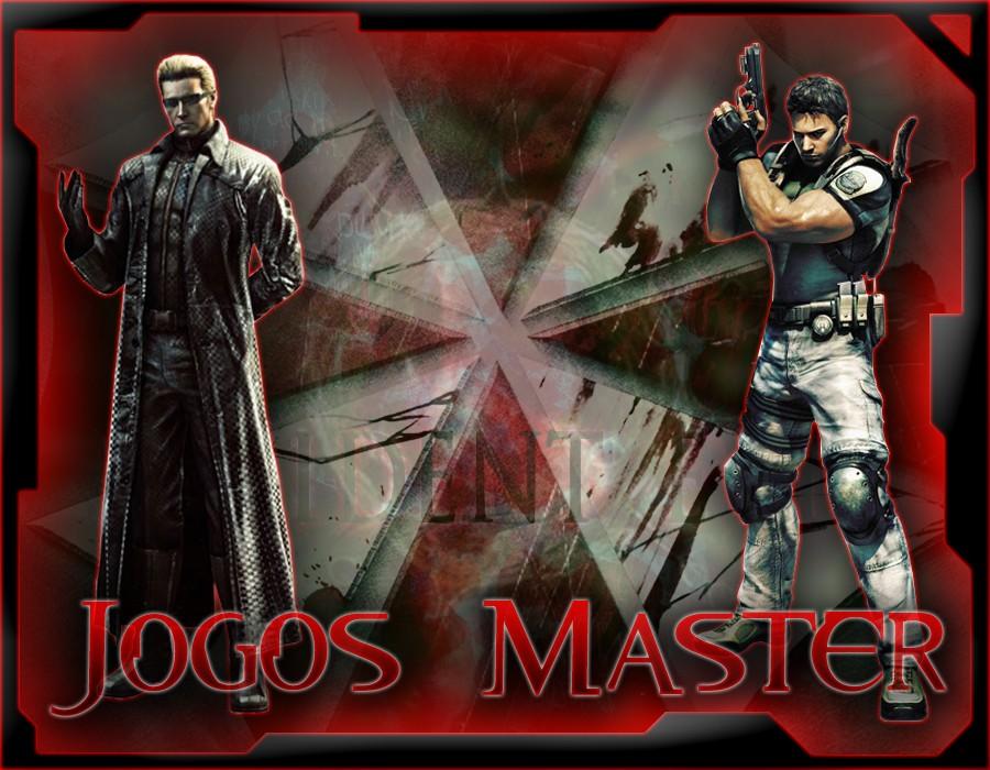 ..::Jogos Master::..