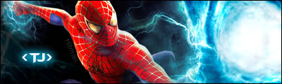 pedido (avatar) Spider10