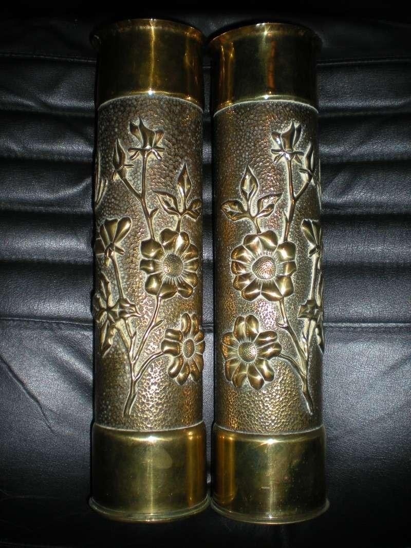 art de tranchée - Vos artisanats de tranchées et de l'arrière Dscn0345