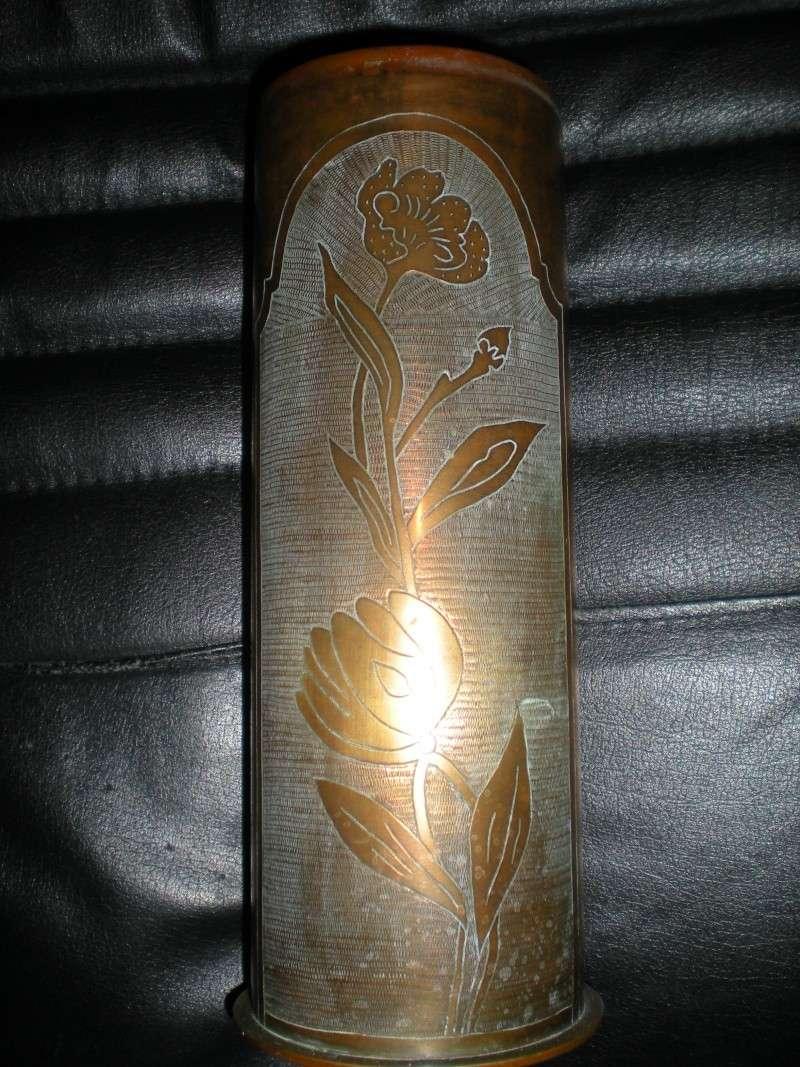 art de tranchée - Vos artisanats de tranchées et de l'arrière Dscn0352