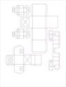Planches de Papercraft à télécharger pour le concours et aide au montage Modele10