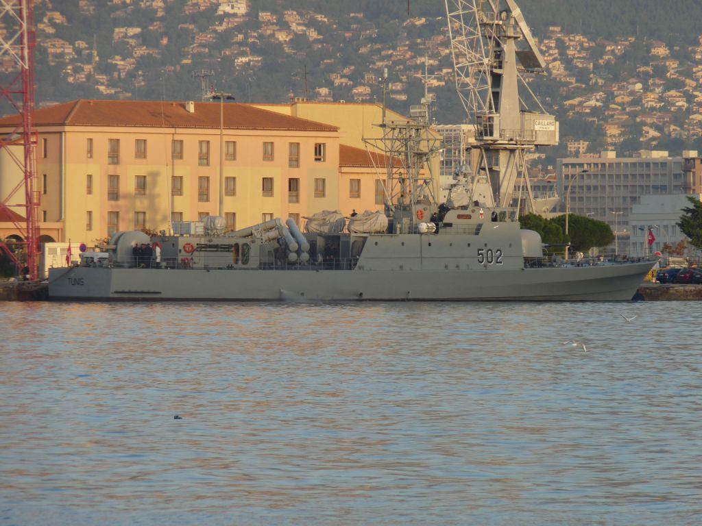 موسوعة الجيش التونسي  P1050839