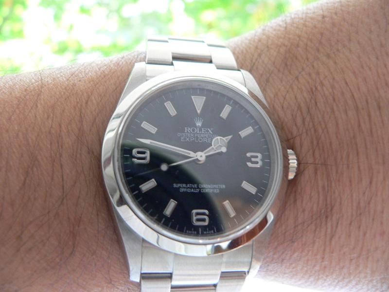 La montre du vendredi 9 Octobre 2009 2110
