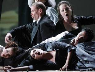 Le nozze di Figaro / Les Noces de Figaro [opéra] 00074010