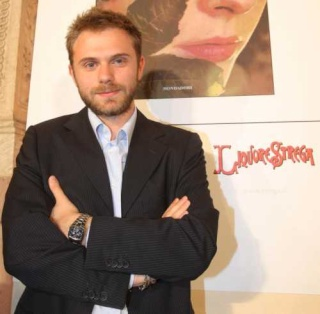 Paolo Giordano [Italie] 20080711