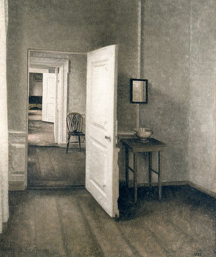 Vilhelm Hammershoi  29440710