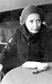 Anna Maria Ortese [Italie] Ae109