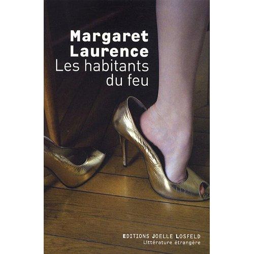 Margaret Laurence  Ae86