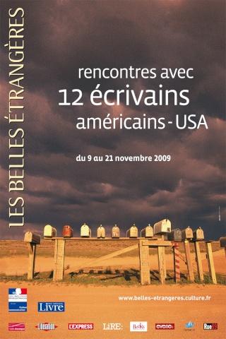 Les Belles étrangères Be200910