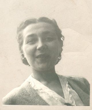 Madeleine Bourdouxhe [Belgique] Bourdo10