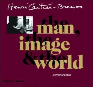 Henri Cartier-Bresson [photographe] Couv-115