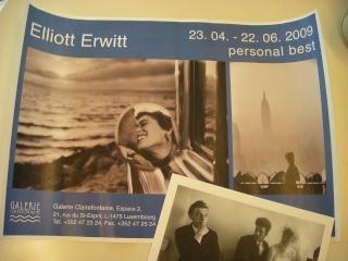 Mois européen de la photographie  Ewitt11