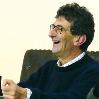Maurizio Maggiani [Italie] F2105210
