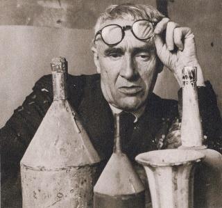 Giorgio Morandi [peintre] Giorgi11