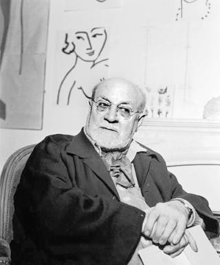 Henri Matisse [peintre] Henri-10