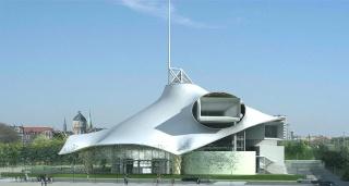 Centre Pompidou - Metz Item_i10