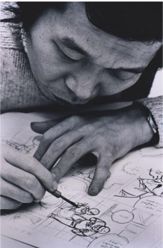 [Manga] Kazuo Kamimura Kamimu10