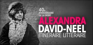 Alexandra David-Néel Photo23